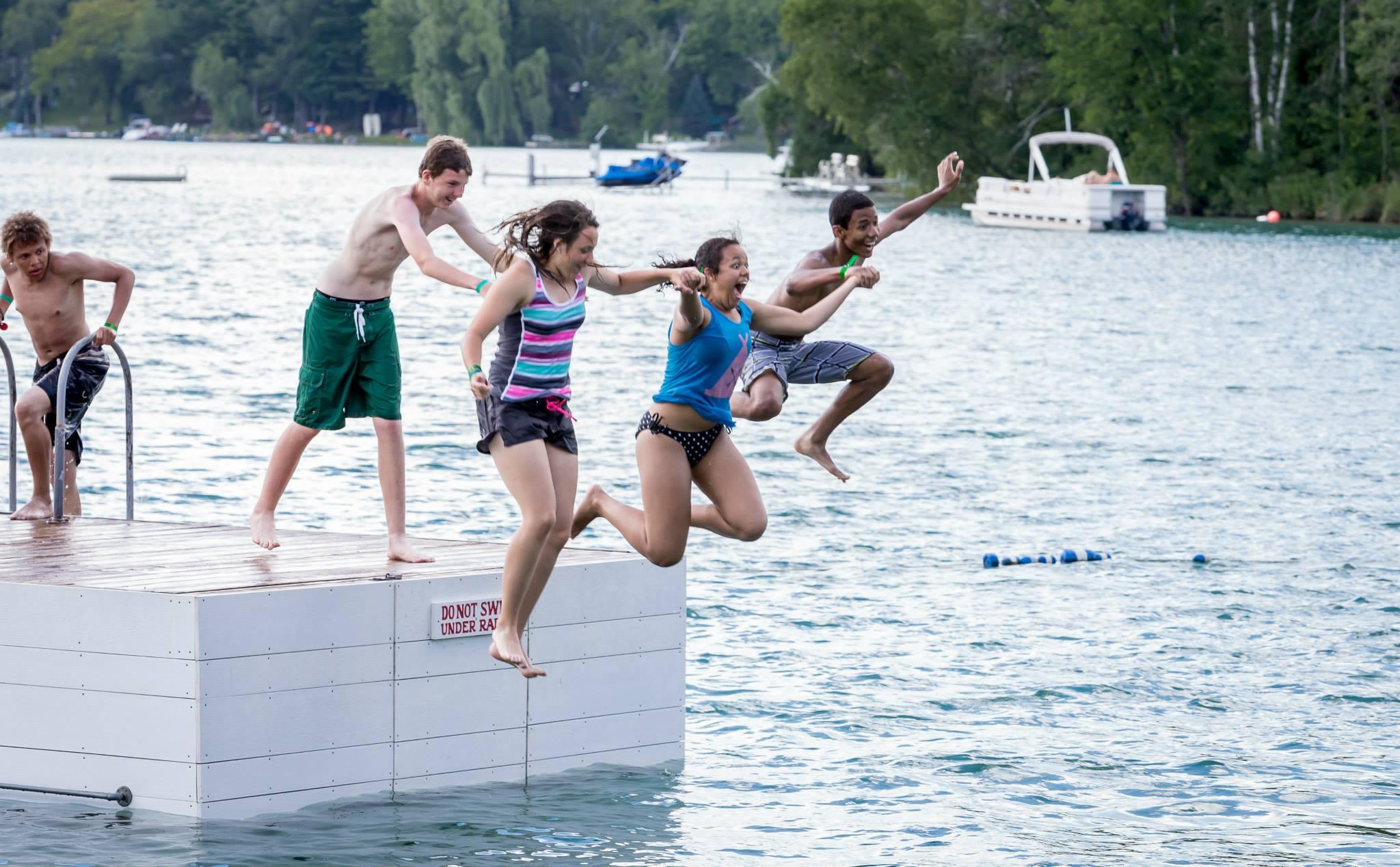 1a raft