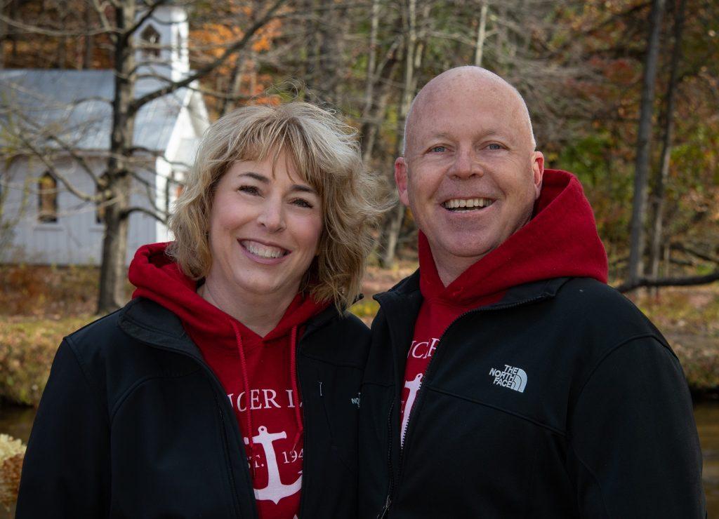 Kent & Cheryl 2021